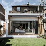 1088 contemporary design extension