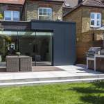 Mhouse home extension