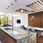 Mhouse kitchen island
