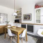 field lane designer dining room