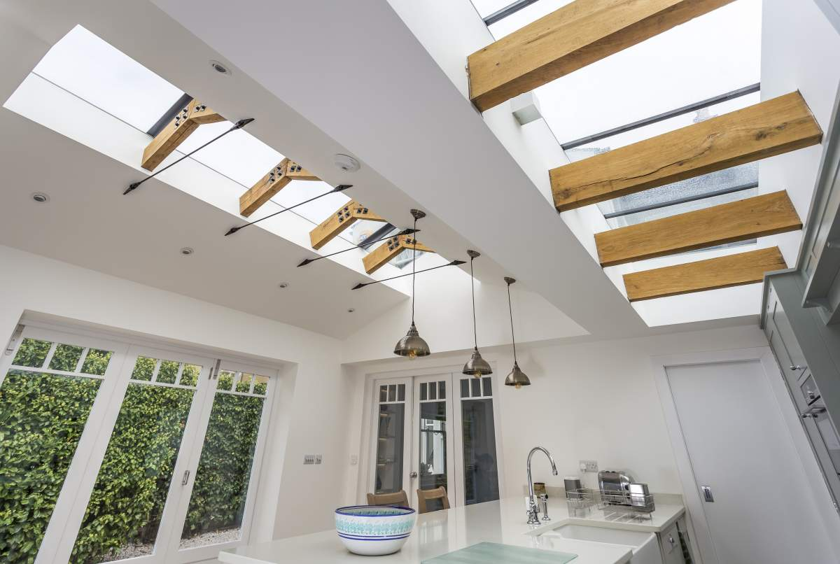 skylights internal view 1